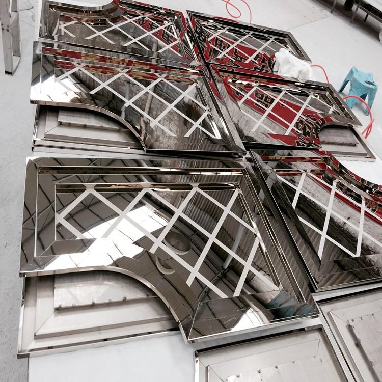 供应不锈钢表面处理加工 不锈钢化学蚀刻加工厂家14092595