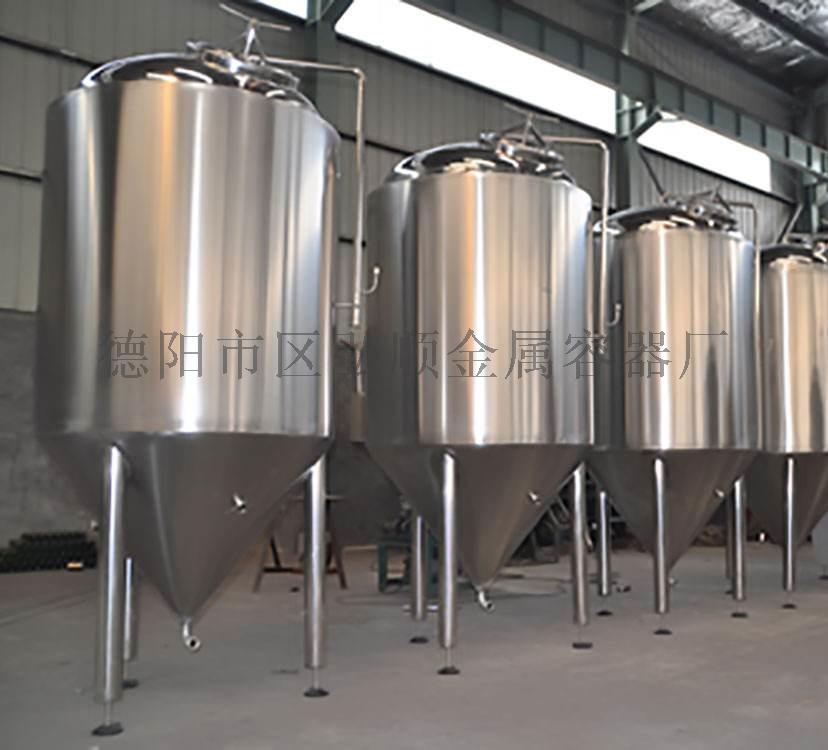 供应四川不锈钢白酒罐,不锈钢储罐加工制造54117562