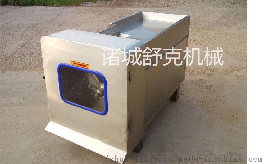 不锈钢全自动三维肉类切丁机76689422