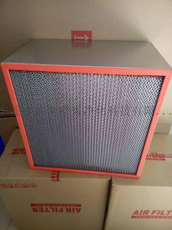 光學清洗機高溫高效過濾器62964605