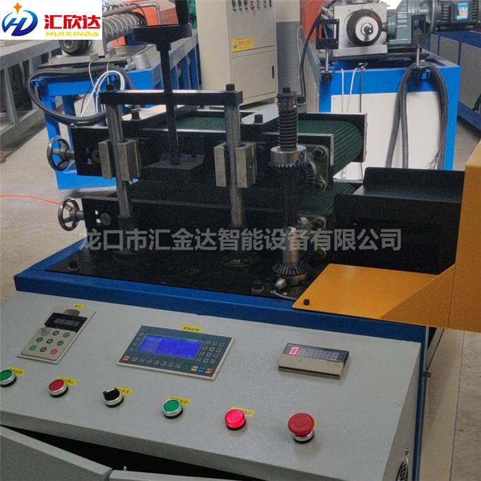 EPE珍珠棉異型材發泡機 匯欣達異型材生產設備820577092