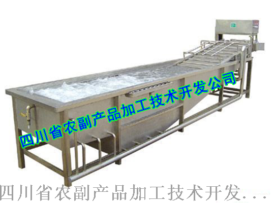 【莲藕深加工设备】保鲜藕片生产线,清水莲藕生产设备97446742