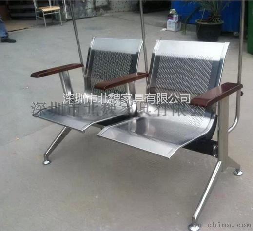 不锈钢输液椅图片、医用不锈钢输液椅、不锈钢输液椅价格、不锈钢连排输液椅726508905