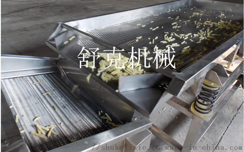蚕豆产业生产线油炸流水线78108882
