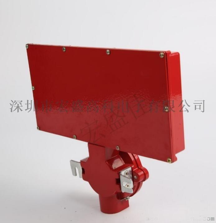 HAFQ-1防爆放气指示灯5