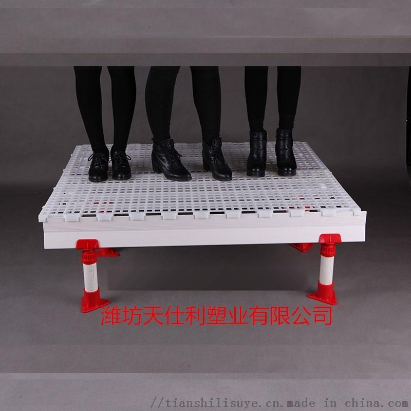 鸡用地板 塑料漏粪板型号 漏粪板厂家896907525