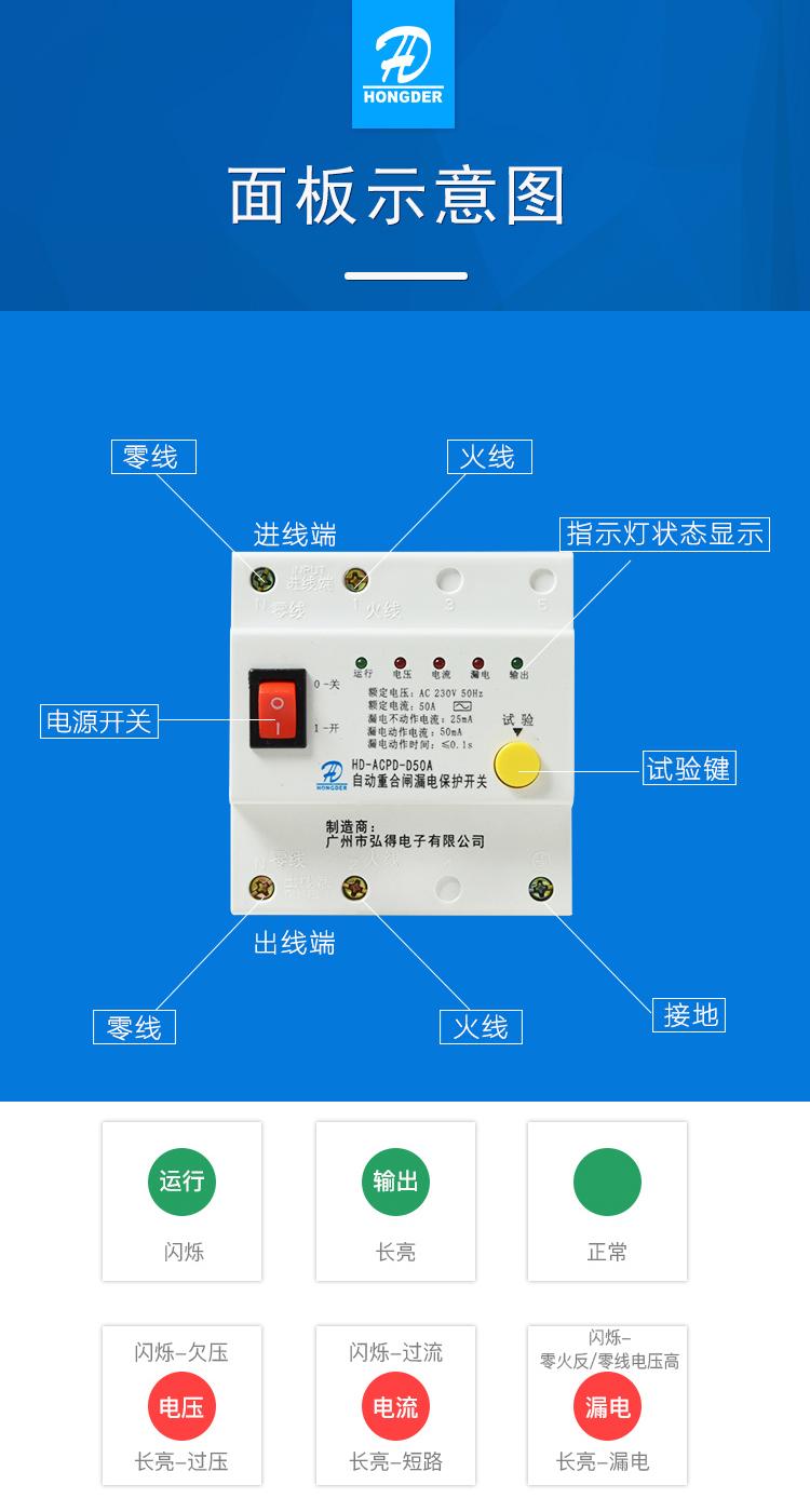50A面板及指示灯.jpg