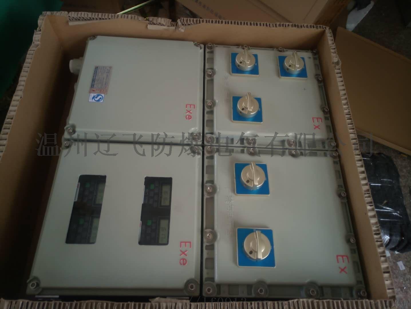 BDX52-6K IIC防爆配电箱764451742