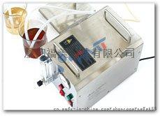 HFM-0530中空纤维膜小试设备2