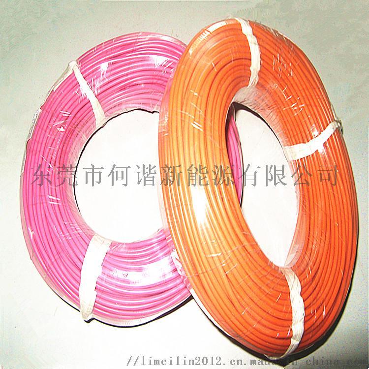 高溫矽膠線特軟線束廠家94699045