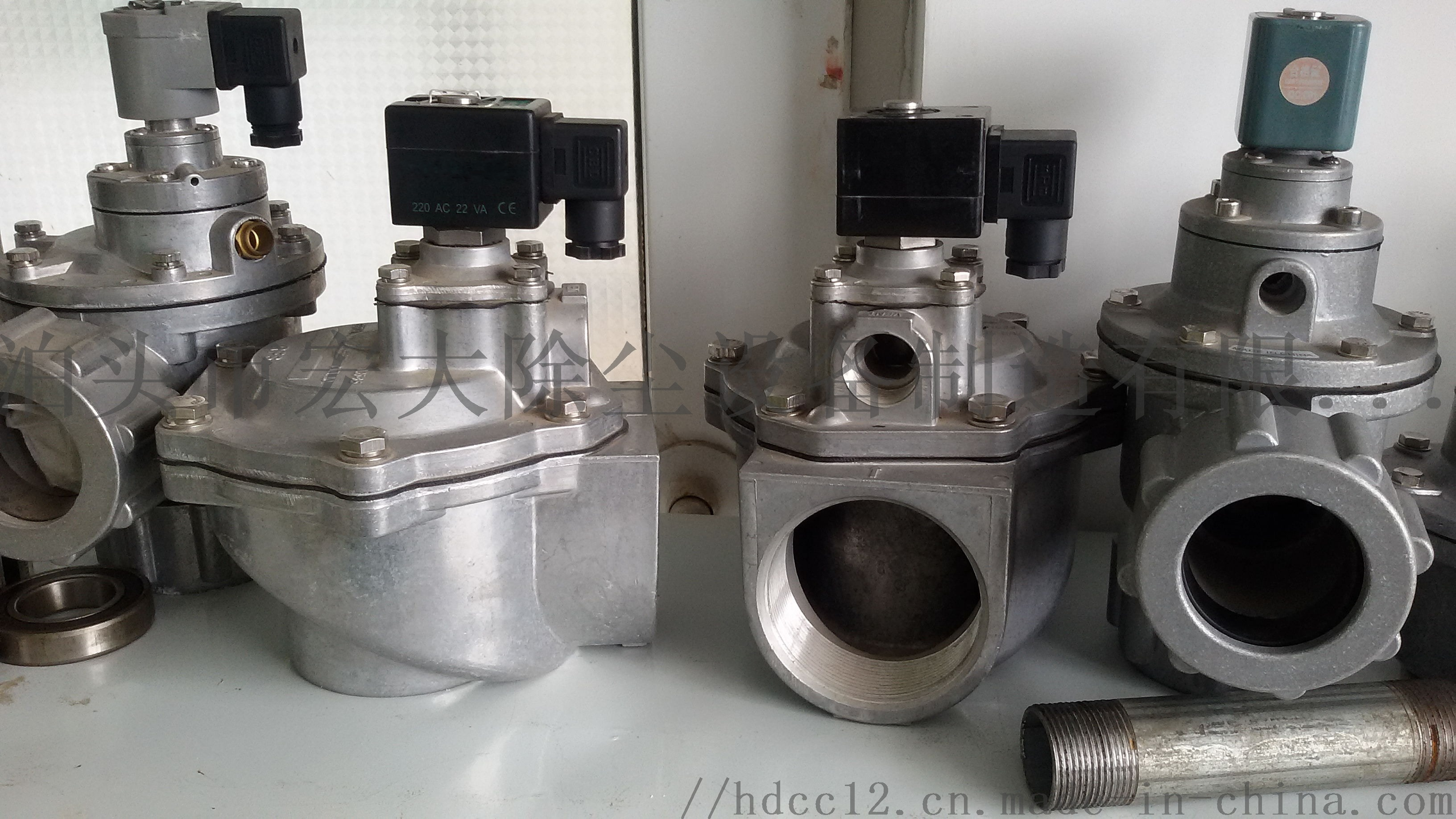 销售直角1.5寸脉冲电磁阀DMF-Z-25阀膜片850553032