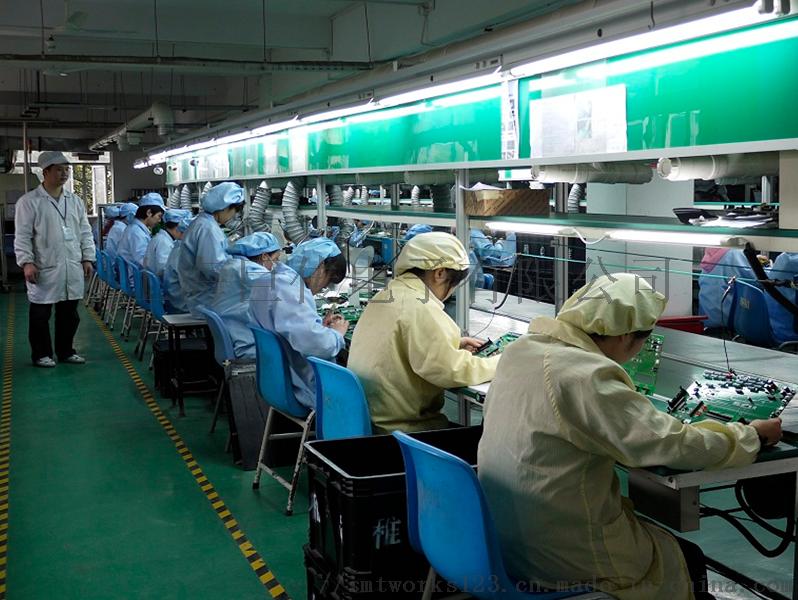 上海巨传电子PCB抄板,SMT贴片,PCBA加工122832945
