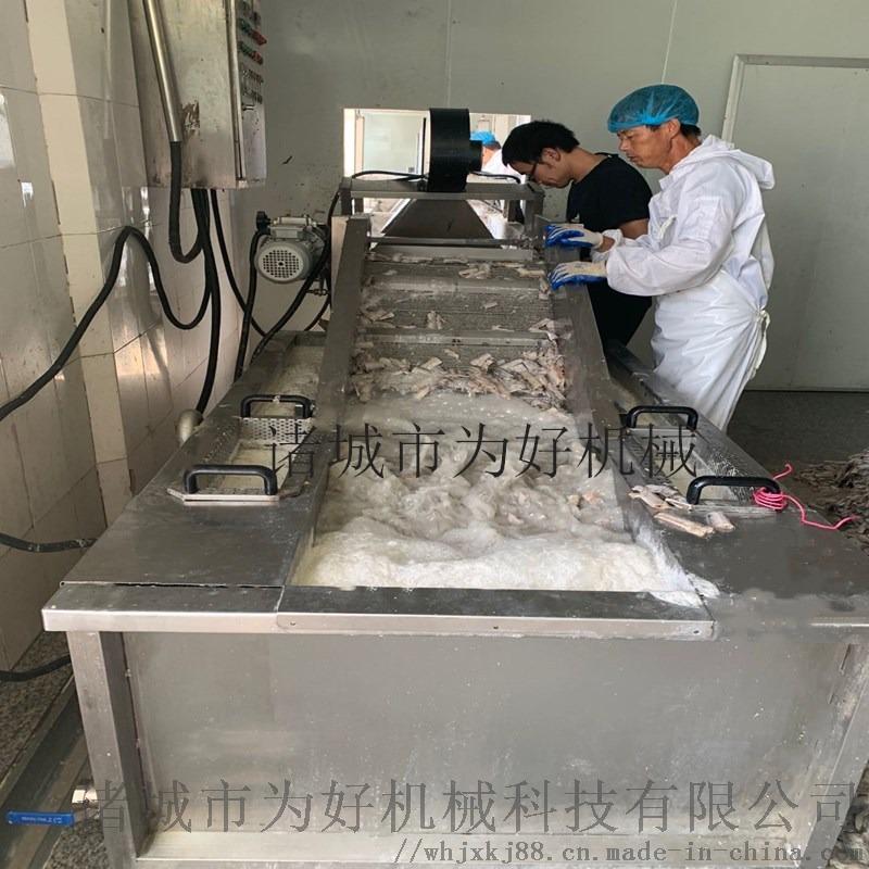 刀鱼清洗风干油炸线成套设备销售质量有保证125682092