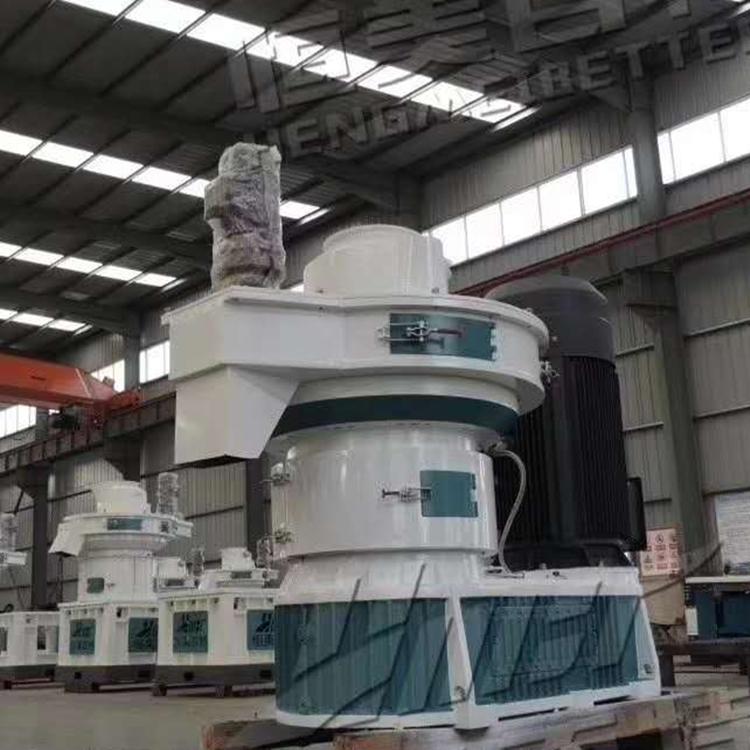 木板厂下脚料粉碎制粒生产线设备 湖南生物质颗粒机843379732