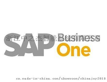 金华SAP软件,金华ERP企业管理软件中之杰代理商66595085