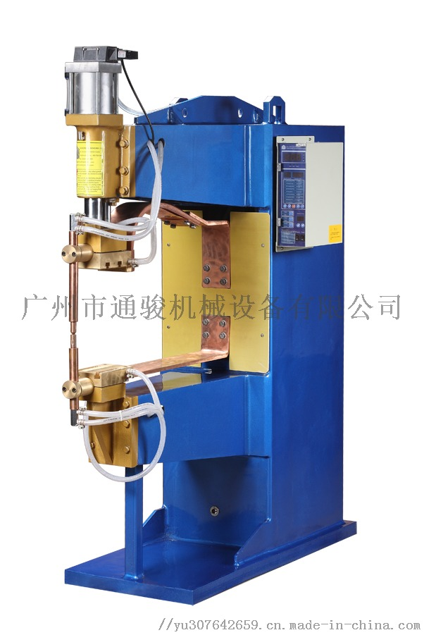 DN-100KVA Spot Welding Machine with Welding Arm Length 750mm.jpg
