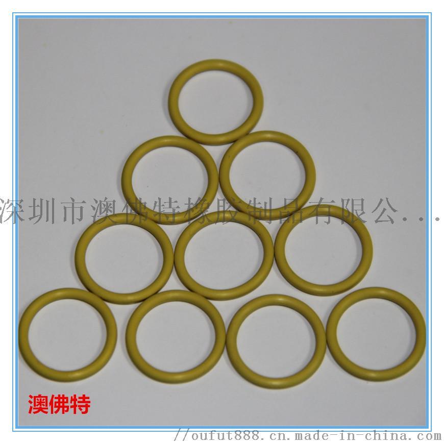 耐高温硅胶O型圈制造厂家121625255