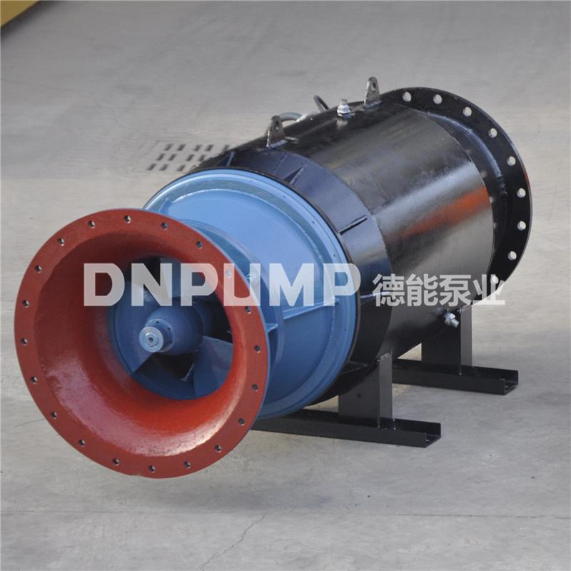 600QGL/QGLS潜水贯流泵780833832