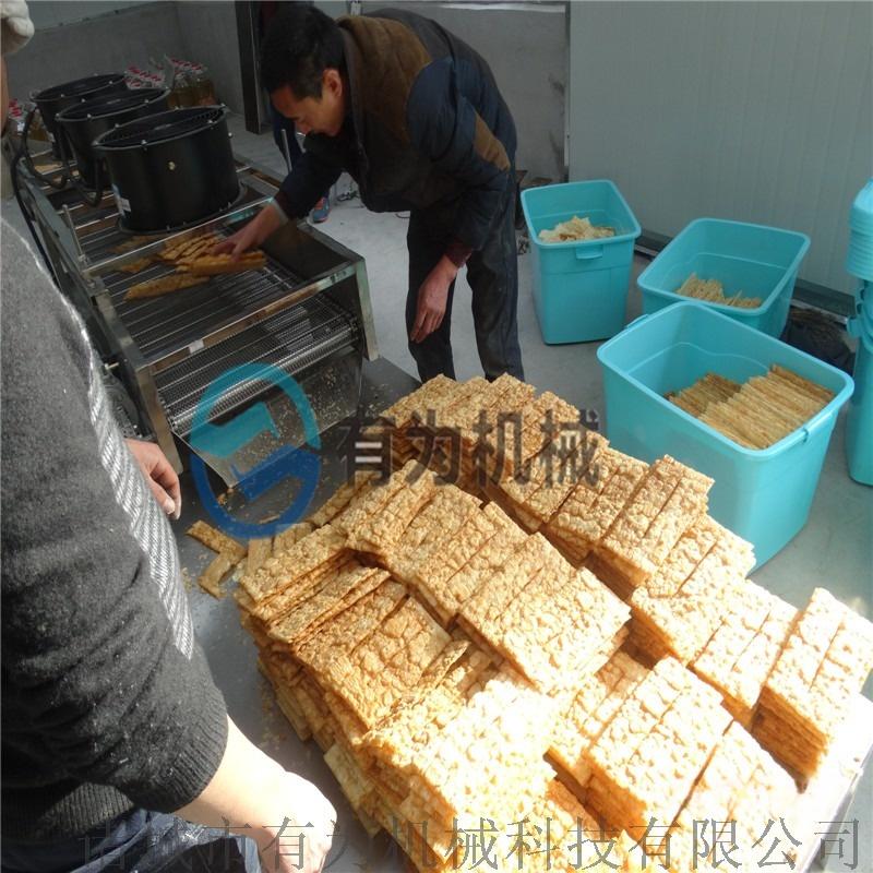 香煎脆皮油炸设备,香煎薄脆油炸机子,薄脆脆皮油炸机765825292
