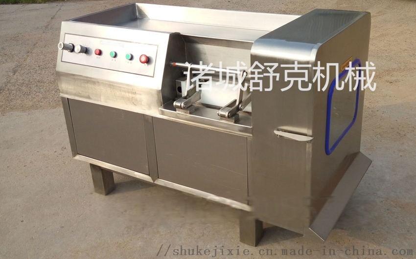 不锈钢全自动三维肉类切丁机76689072