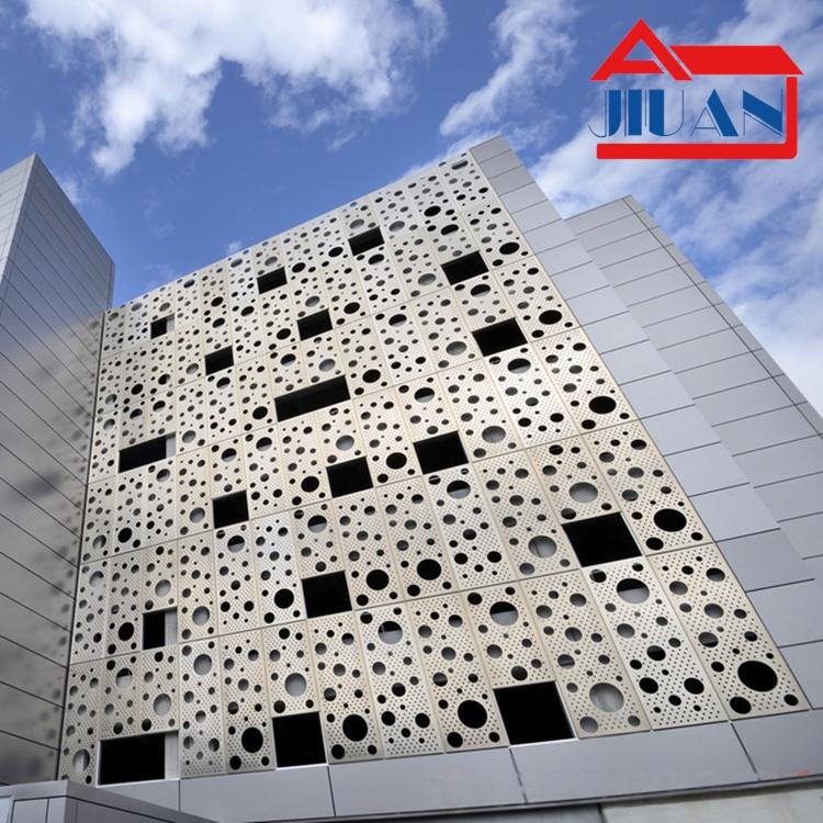 穿孔铝板,氟碳铝板,拉丝铝板856123425