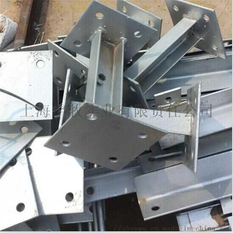 建築工地用鍍鋅預埋件 上海宇牧預埋件 鋼板預埋件847653162