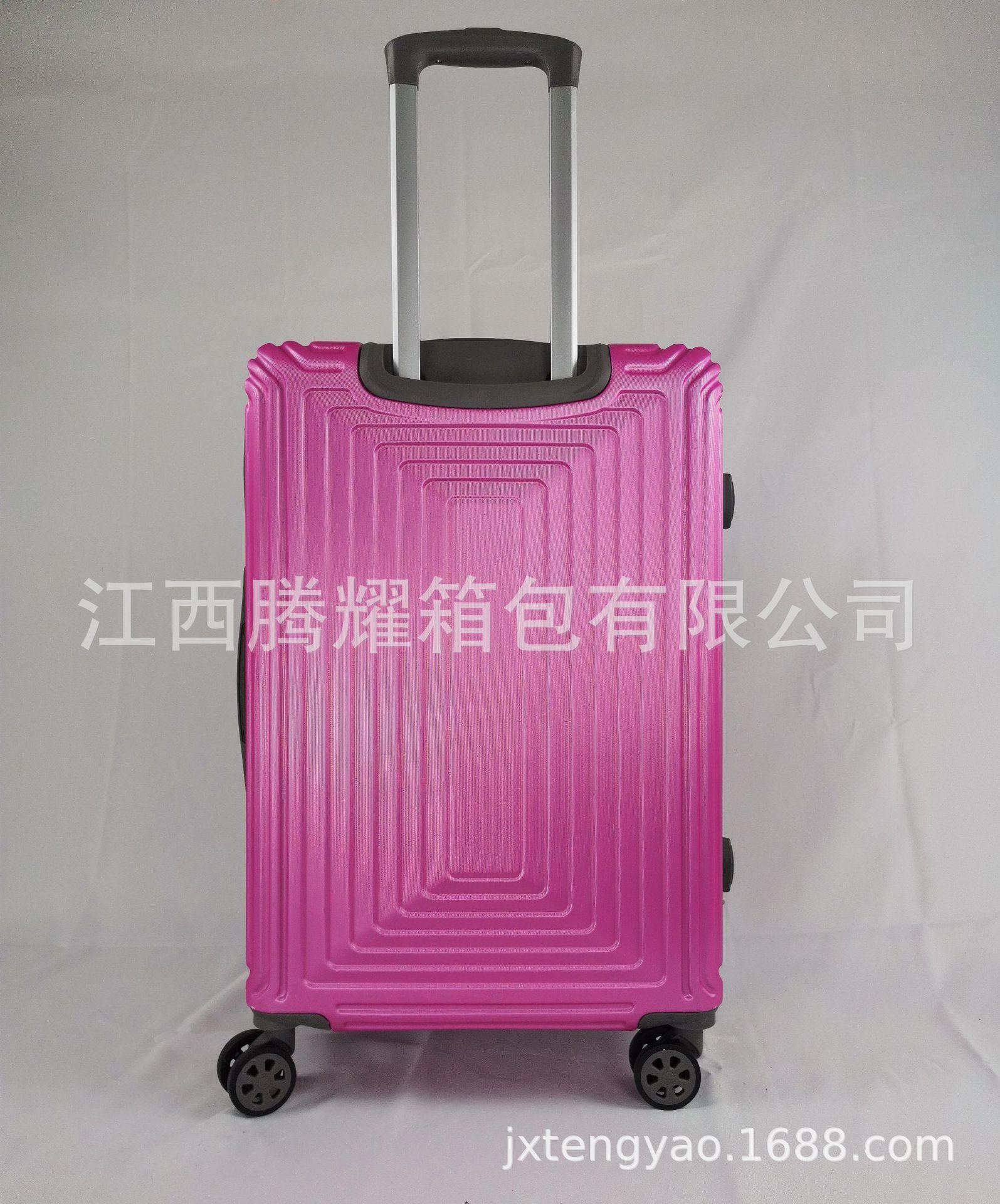 厂家直销学生万向轮拉杆旅行登机箱162024寸141439815