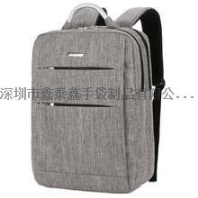 生产定制休闲双肩背包120110435