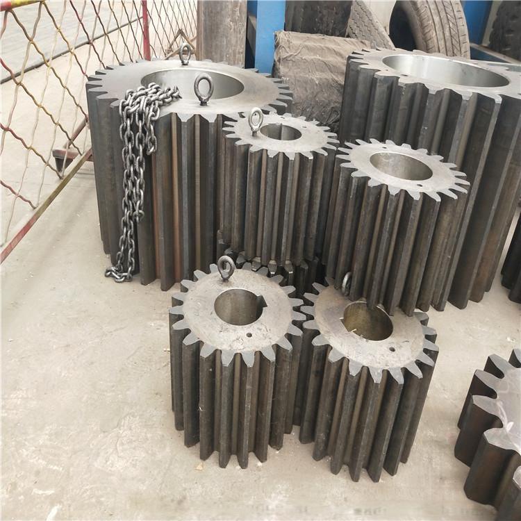 能够定制非标铝业球磨机小齿轮矿磨机小齿轮的厂家147872885
