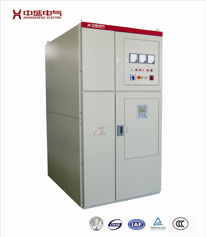 10kv/710kw高压固态软启动柜  固态起动43714545