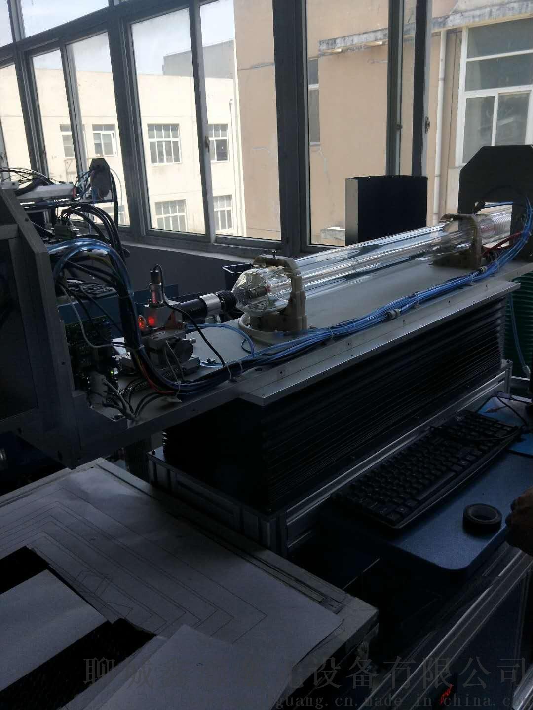 皮革打孔工艺品雕刻CO2动态3D激光打标机89477272