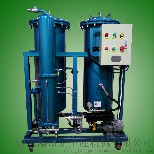 上门油过滤服务 液压系统保养服务  滤油机出租服务824705745