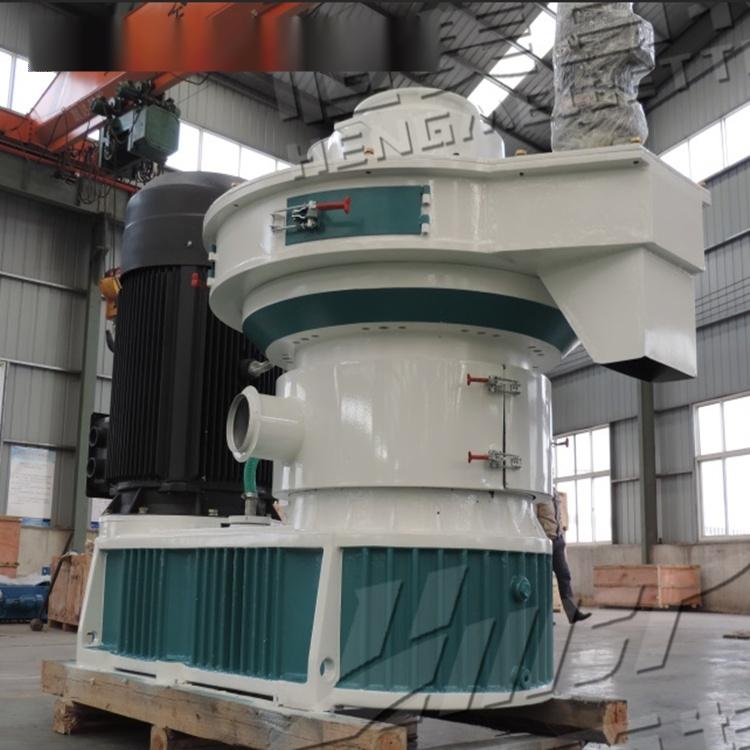 湖北新型燃料颗粒机 生物质颗粒机生产线设备厂家819590672