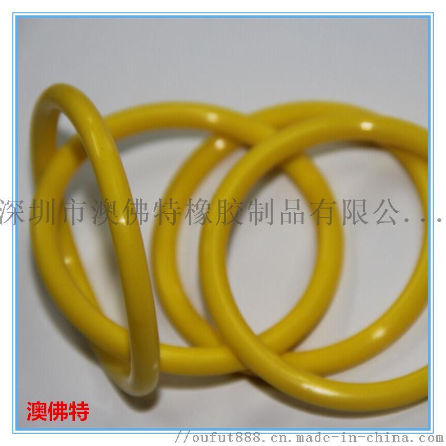 耐高温硅胶O型圈制造厂家121625235