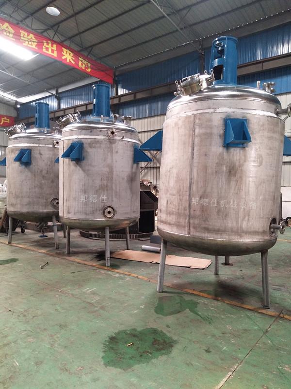 供应广东新型材料反应釜 陕西新型材料反应釜826015305