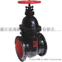 Z45T铸铁暗杆闸阀873004265