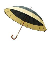24骨长柄伞