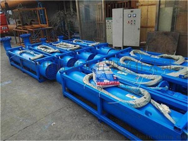 天津厂家QJ卧式深井潜水泵供应783691432