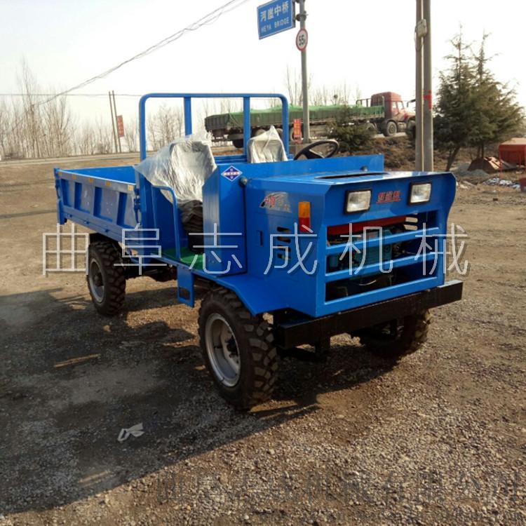 志成礦用四輪拖拉機柴油四不像車67134172