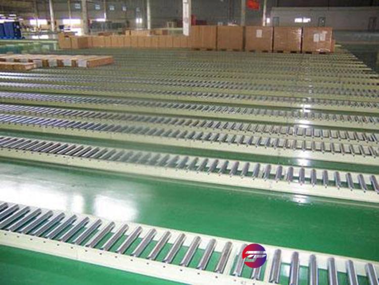 汽車配件裝配滾筒線,發動機裝配滾筒線,滾筒線46213912