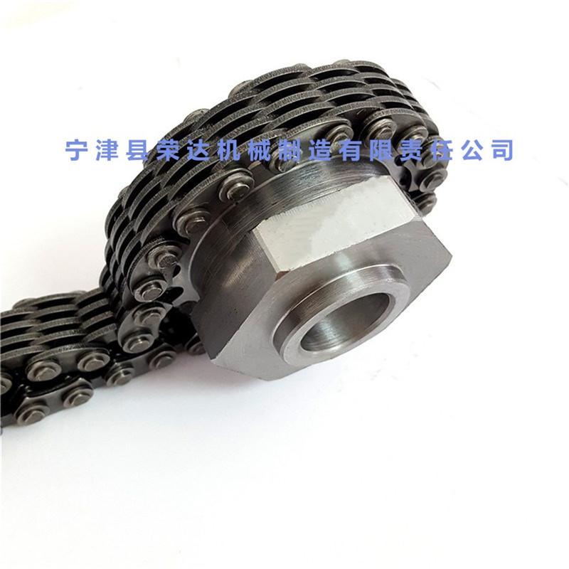 Silent chain Gear 静音高速齿轮111619522