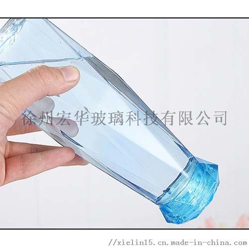 玻璃灯泡杯厂家 广告礼品杯123381085