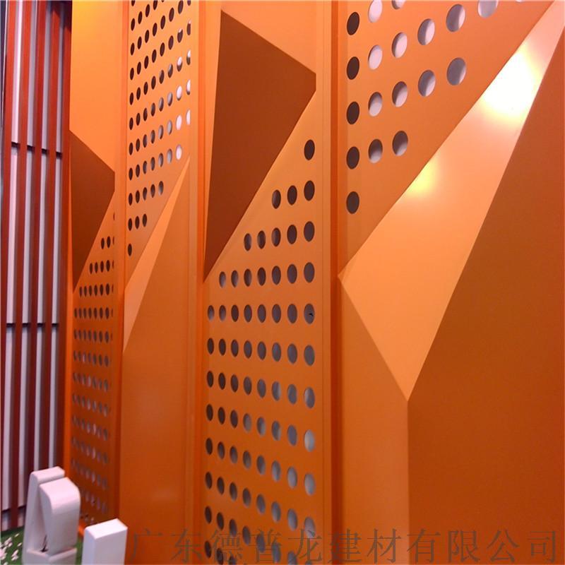 商场烤漆造型铝单板,招牌铝单板材料,铝单板来图加工913235955