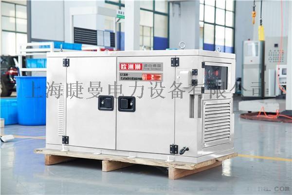 12千瓦柴油發電機消音器835656412