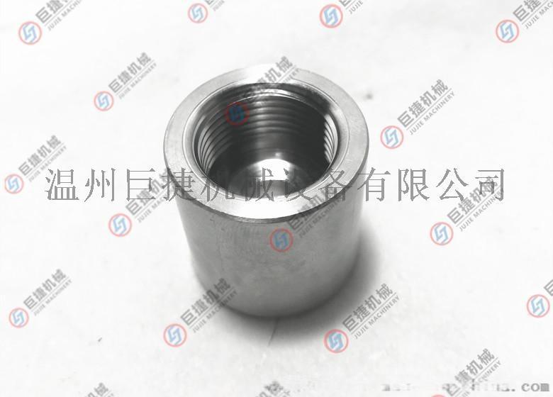 不锈钢焊接底座 温度表304焊接头 双金属温度计 仪表接头 M27*2762494365