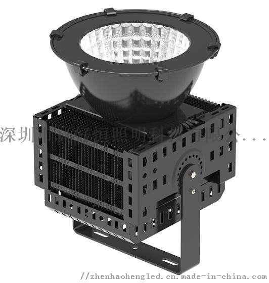 LED塔吊灯好恒照明LED工地灯重庆工程照明灯83940225