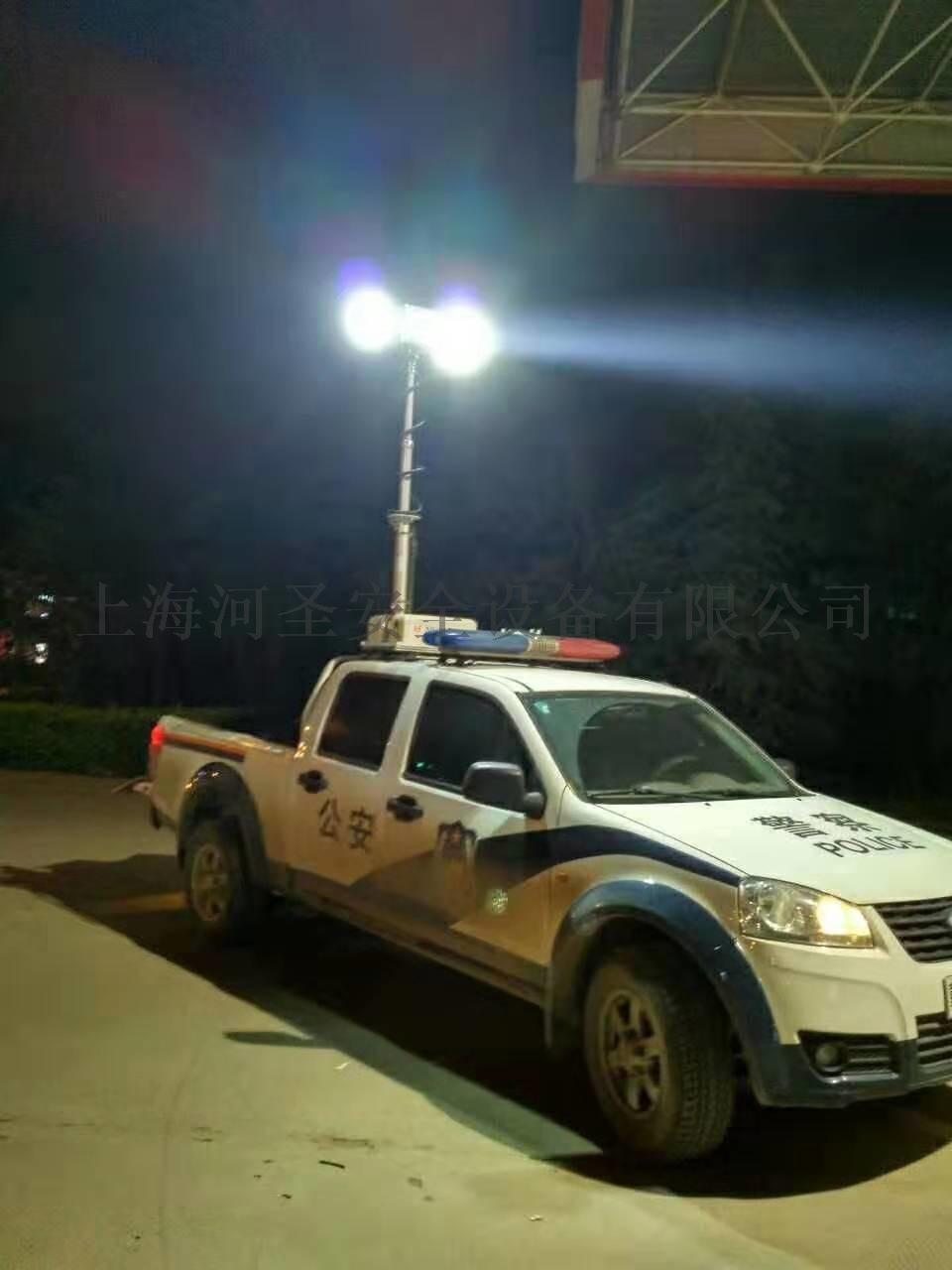 河圣车载移动照明设备WD-12-300J108443532