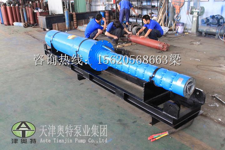 大流量QJW卧式潜水泵今日报价行情69423745