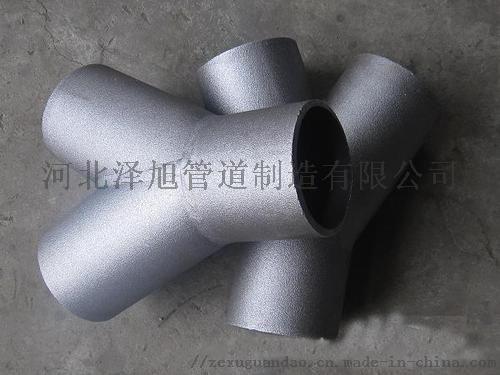 管线钢对焊三通、X65对焊三通、大口径三通144768395