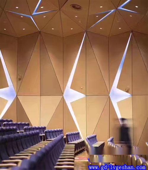 异形铝天花吊顶 造型铝板墙面 异形铝单板厂家.jpg